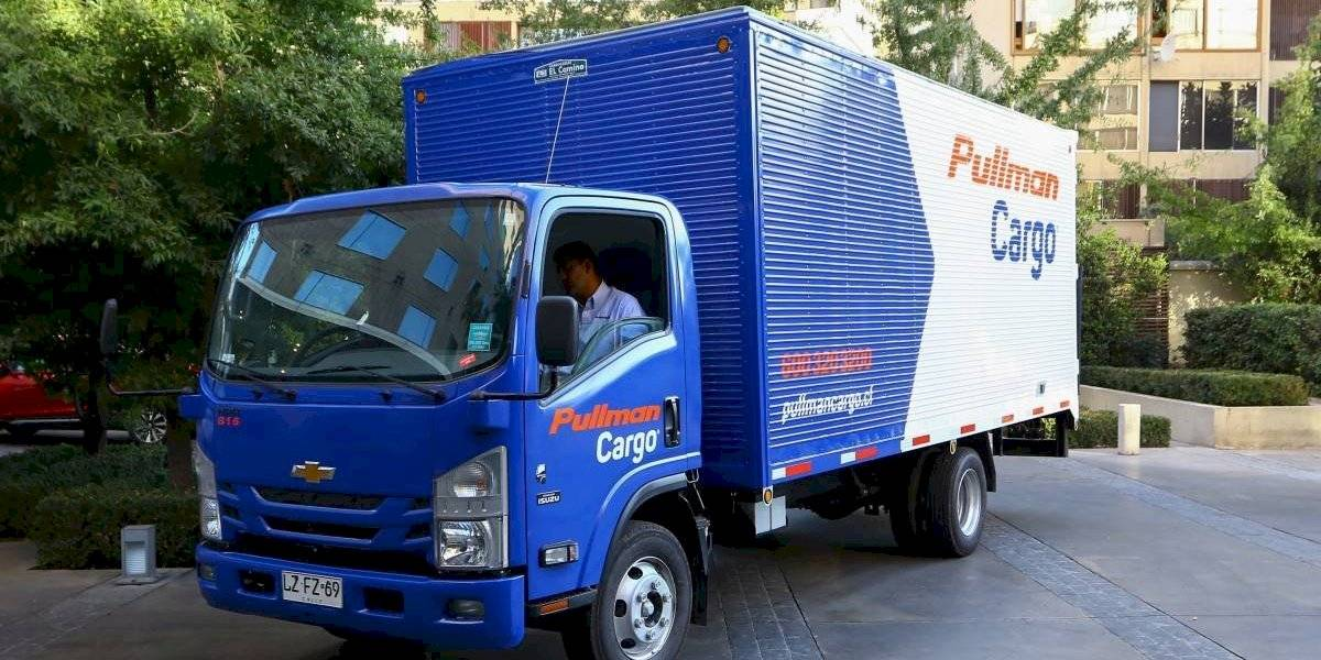 Grupo Pullman se une con Camiones Chevrolet para abrir su nuevo Pullman Go