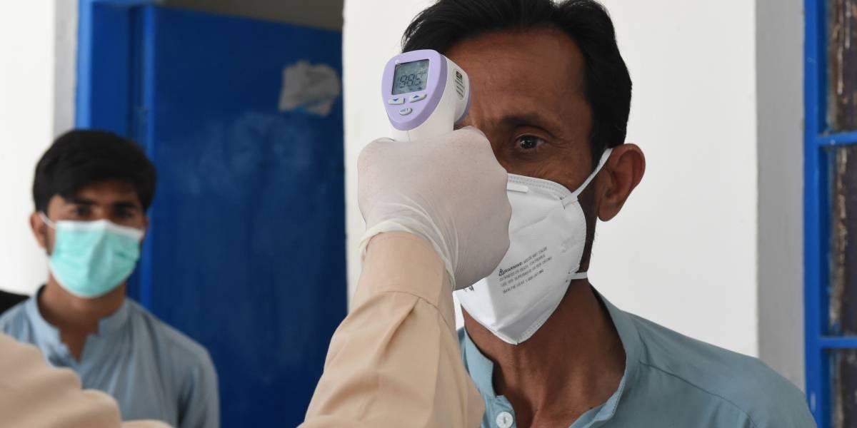 México confirma 18 casos de coronavirus y otros 82 son sospechosos