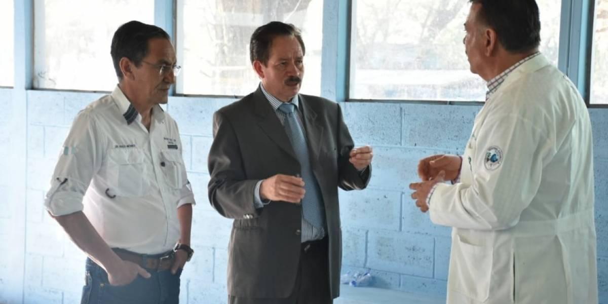 ¿A qué hospitales irán los pacientes con caso sospechoso de coronavirus en Guatemala?