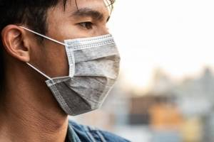 Cubre bocas por coronavirus