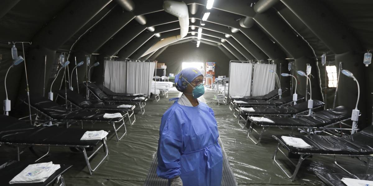 Países fecham locais públicos e soltam detentos para combater coronavírus