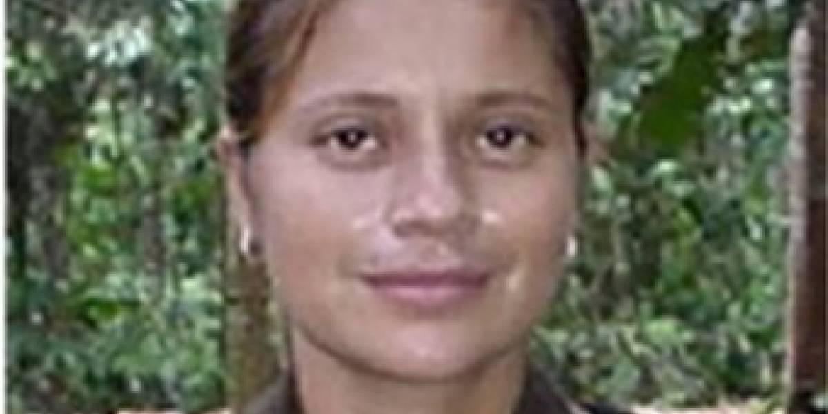 Capturan a hombre por el asesinato de desmovilizada de las Farc en Bogotá