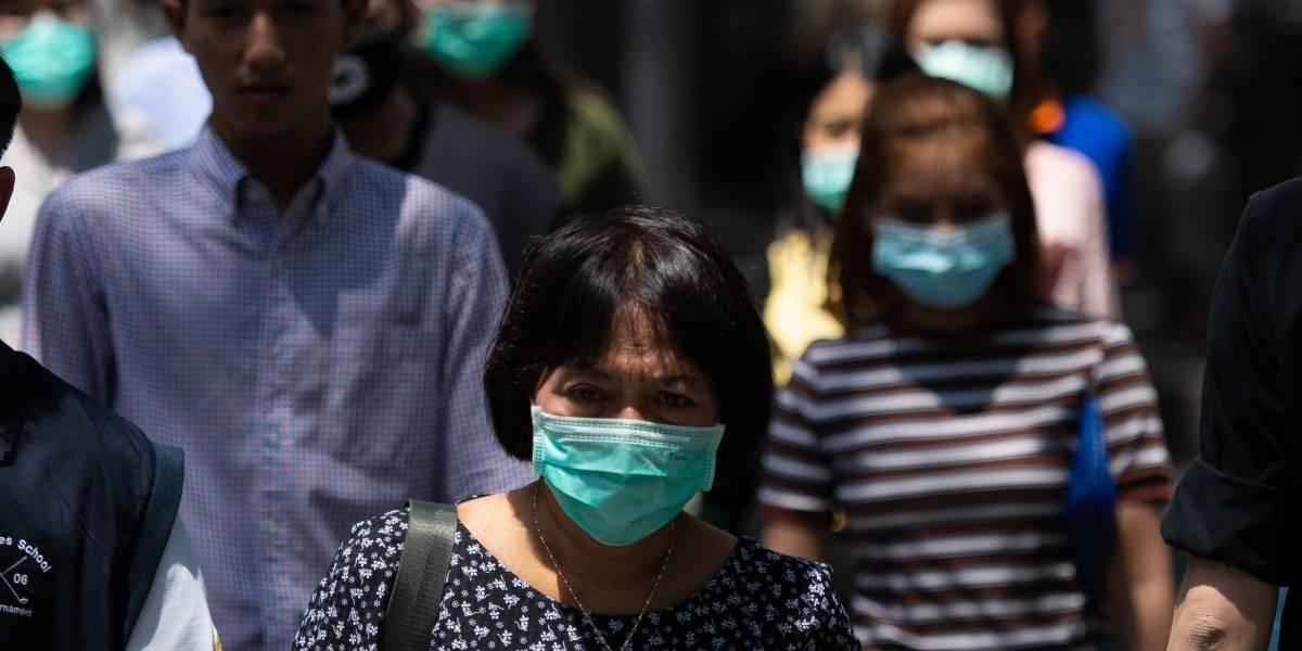 Coreia do Sul: pessoas recuperadas testam positivo em segundo exame