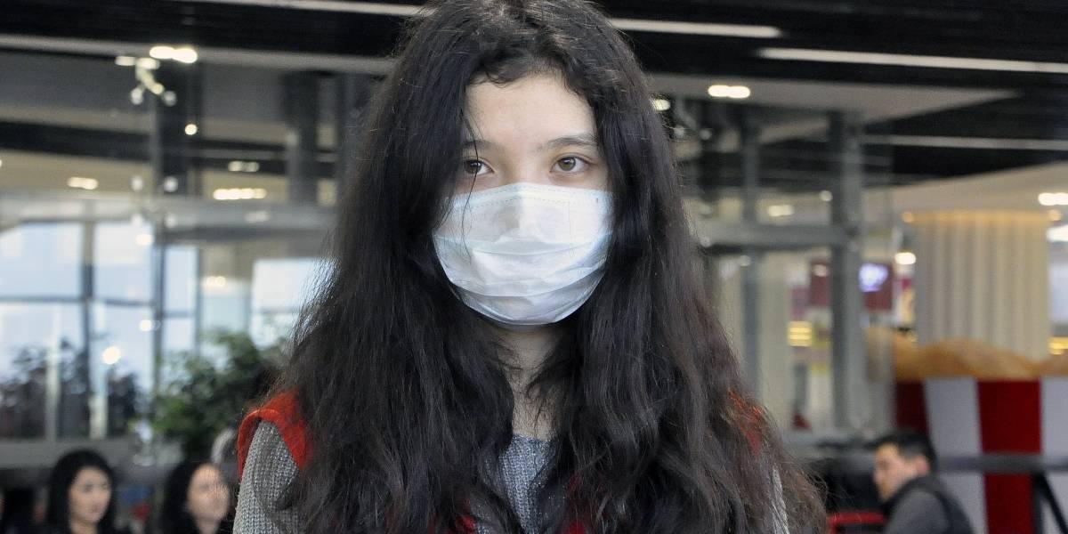 Mundo já registra mais de 100 mil casos de coronavírus