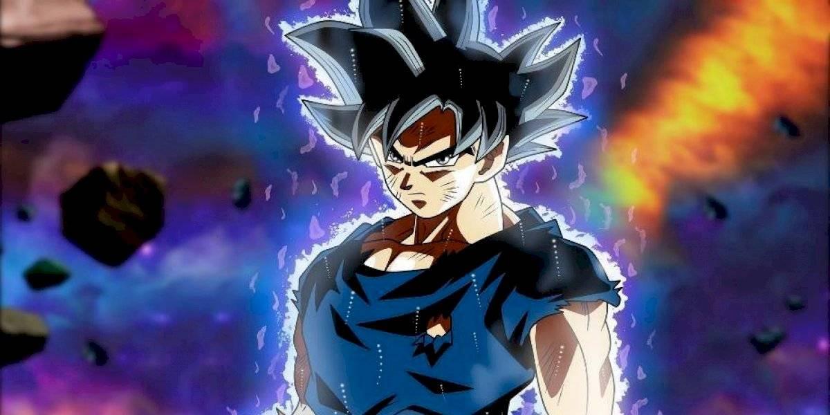 ¡Hola, soy Goku! Dragon Ball Super estará de regreso