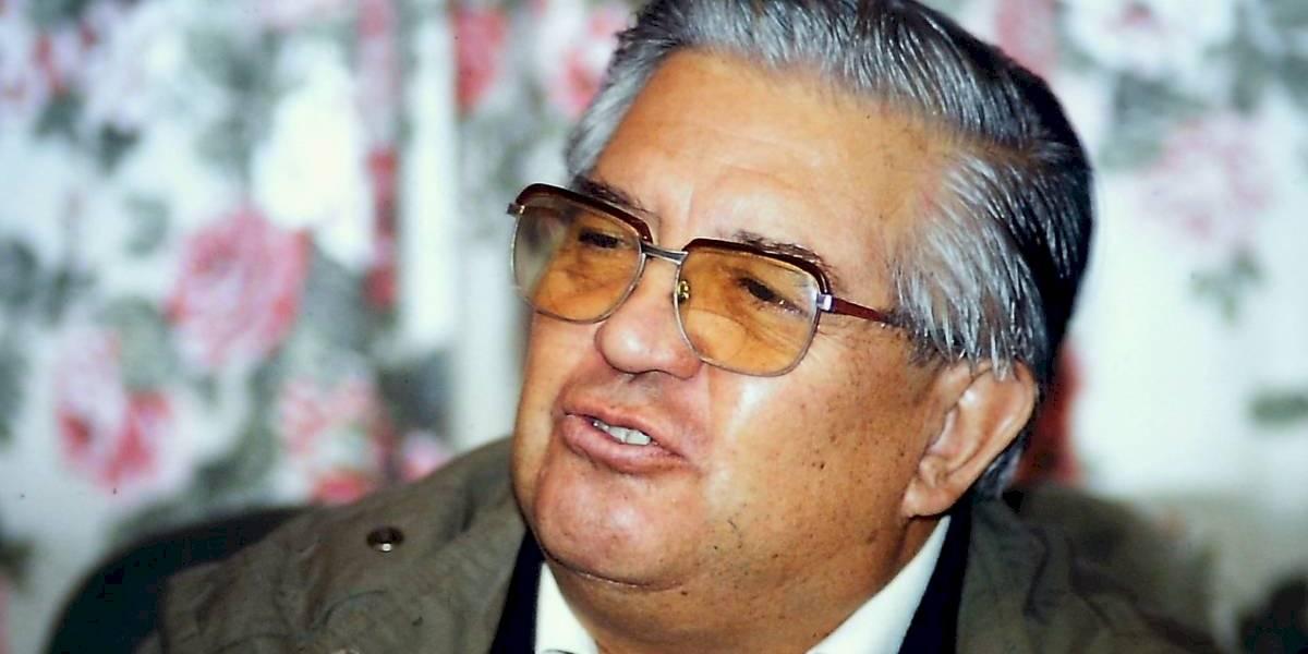 Corte Suprema declara inadmisible apelación del Ejército contra retiro de imágenes de Manuel Contreras