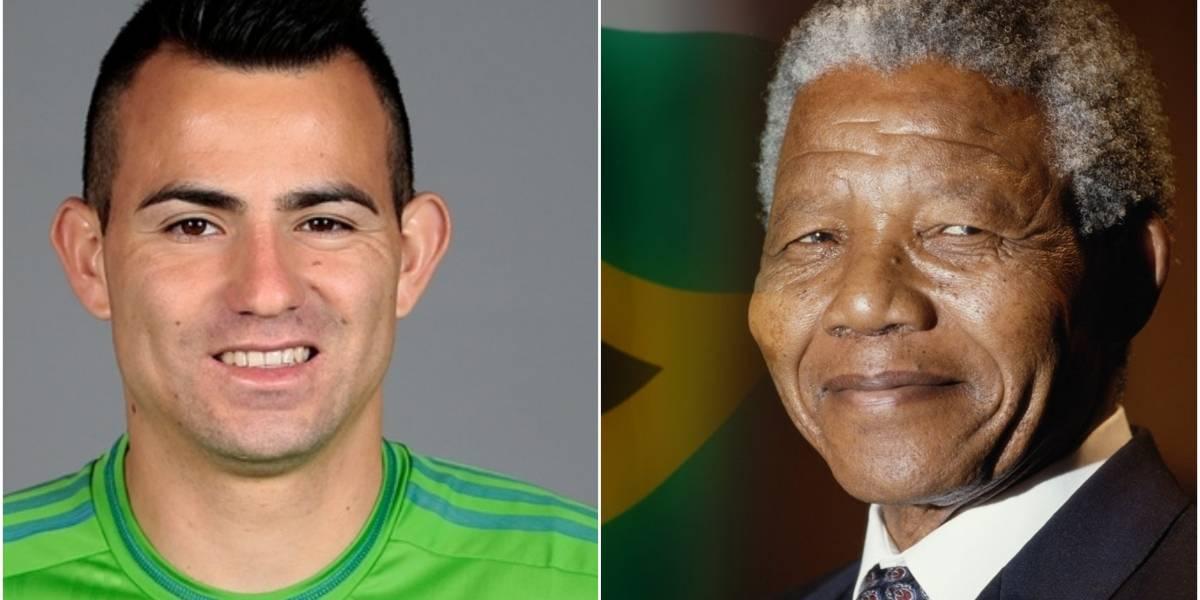 Marco Pappa recuerda cita de Nelson Mandela tras resolución que lo enviaría a prisión