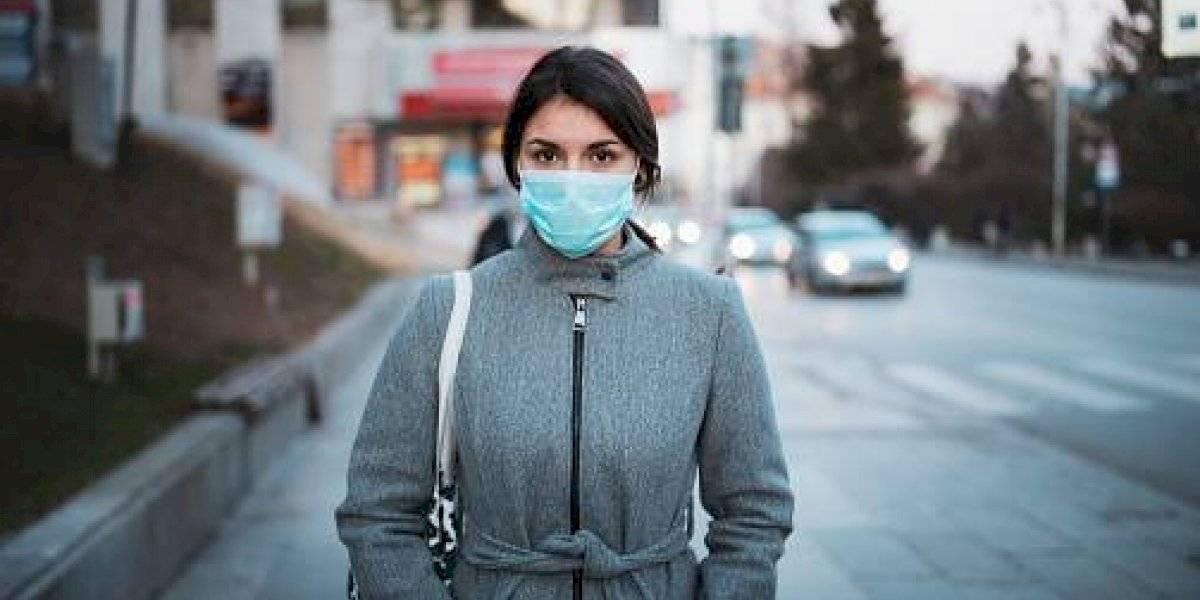 Dos nuevos síntomas de coronavirus de los que nadie ha hablado