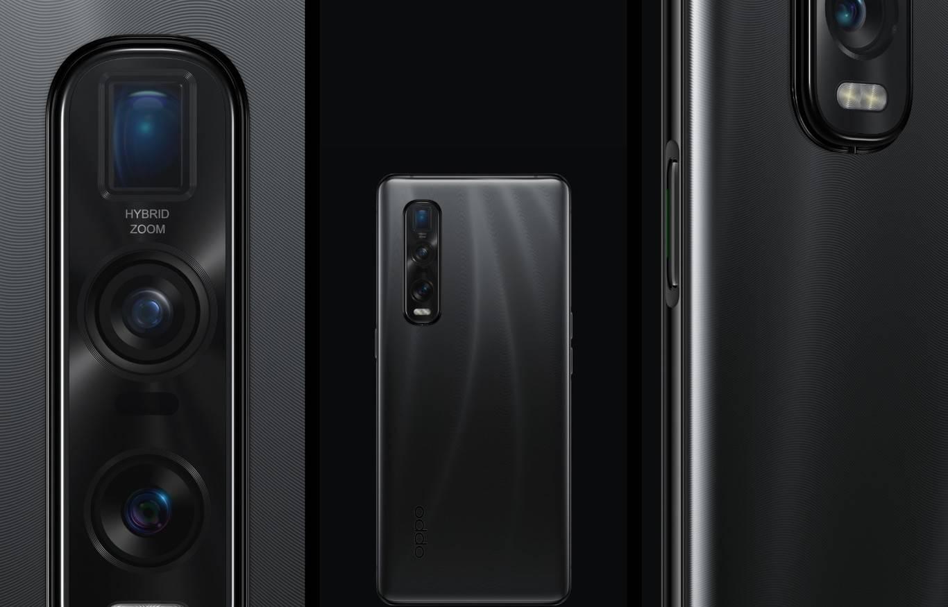 ¿Llegará a Latinoamérica? Este es el Oppo Find X2 Pro, un gama alta premium que quiere competir con Samsung