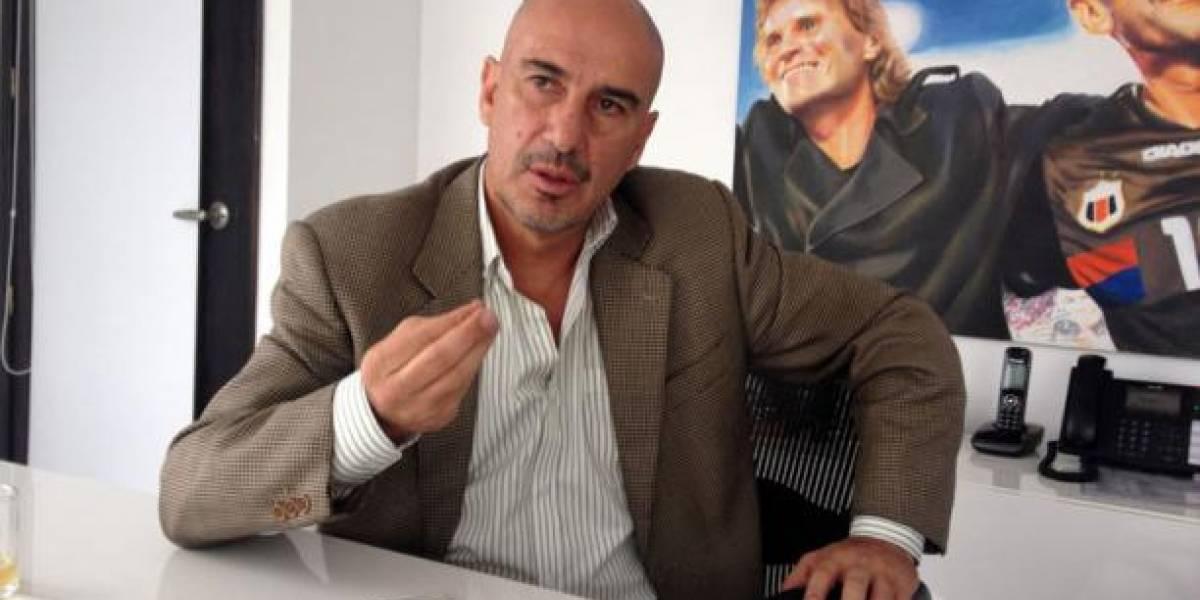 Las verdades de Santiago Ribadeneira (PARTE DOS)