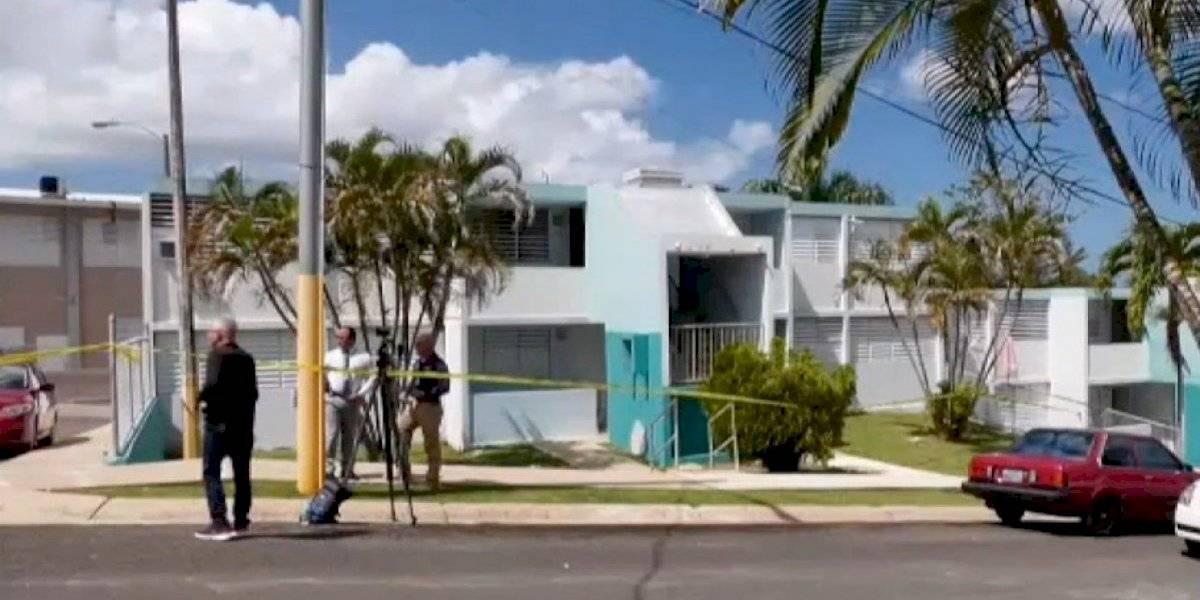 Muere mujer baleada por su esposo en Aguada