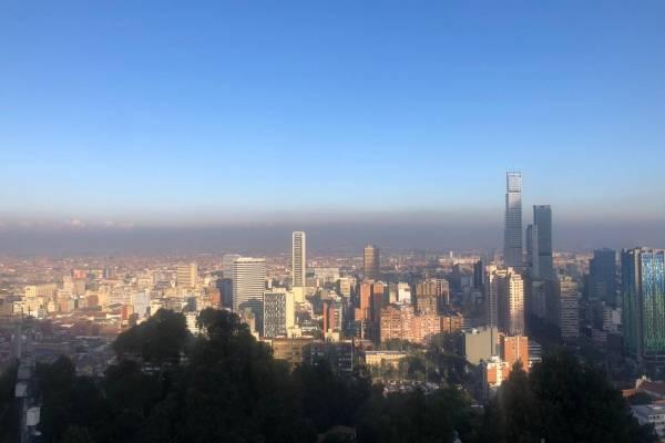 Declaran emergencia climática en Bogotá: ¿Cuáles son las implicaciones?