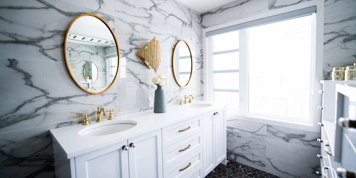 As principais tendências em decoração de banheiro para 2020