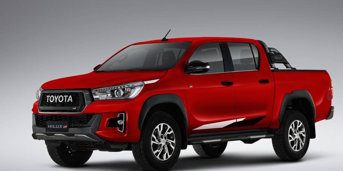 Custando a partir de R$ 205 mil, nova Toyota Hilux V6 já está disponível no mercado brasileiro