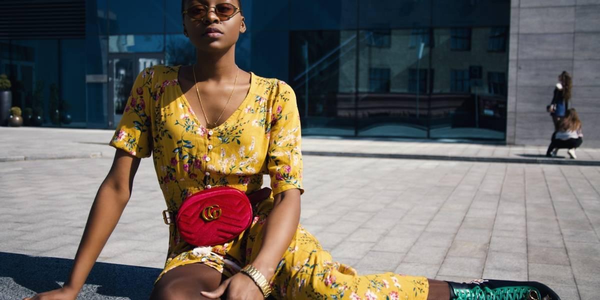 10 modelos de vestido midi para você arrasar com um look casual