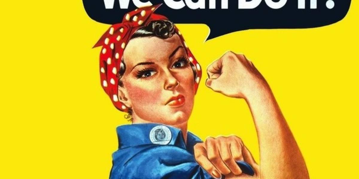Rosalind P. Walter, mulher que inspirou o pôster de 'We can do it', morre aos 95 anos
