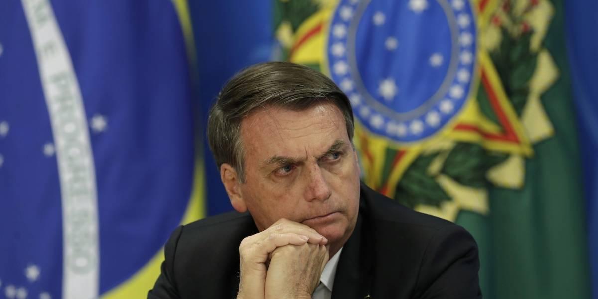 ¡Ya saben cuándo será el pico! Brasil se convirtió en el tercer país más afectado por coronavirus