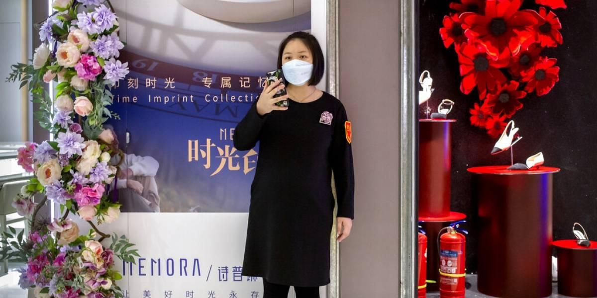 Se derrumba hotel con pacientes de coronavirus en cuarentena en China