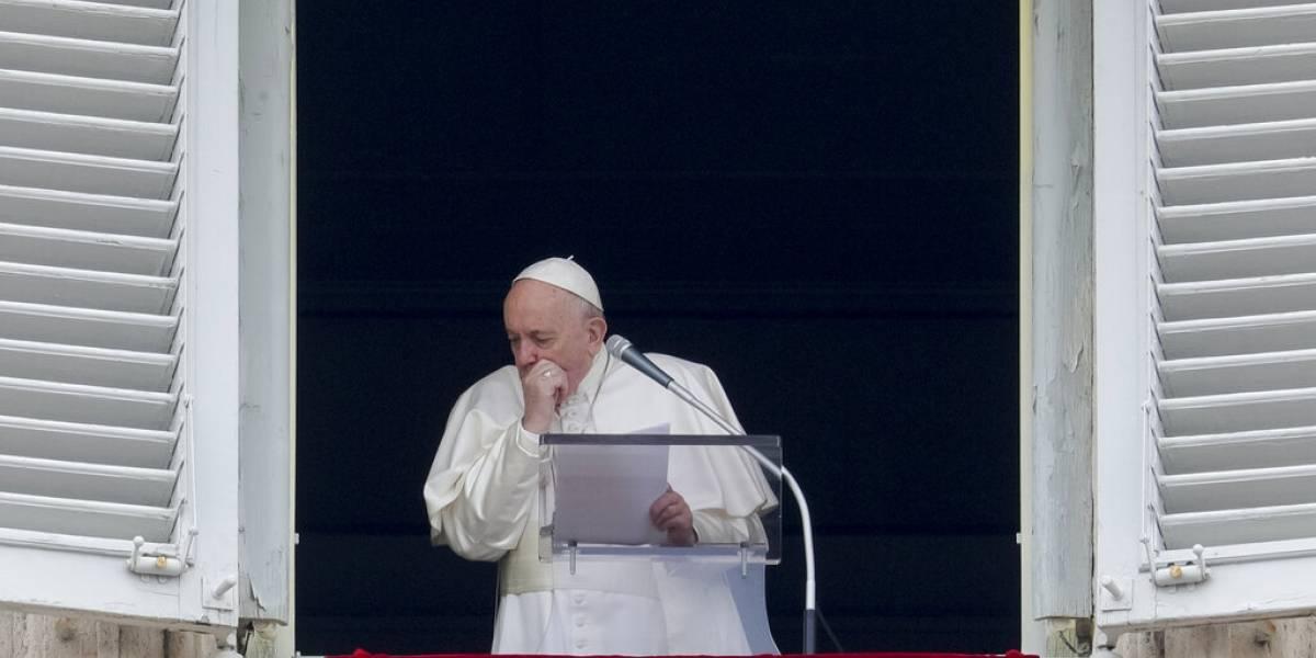 El Papa dará próximas bendiciones públicas a través de video