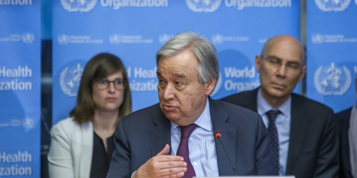 ONU: Desigualdad de género es el mayor reto mundial