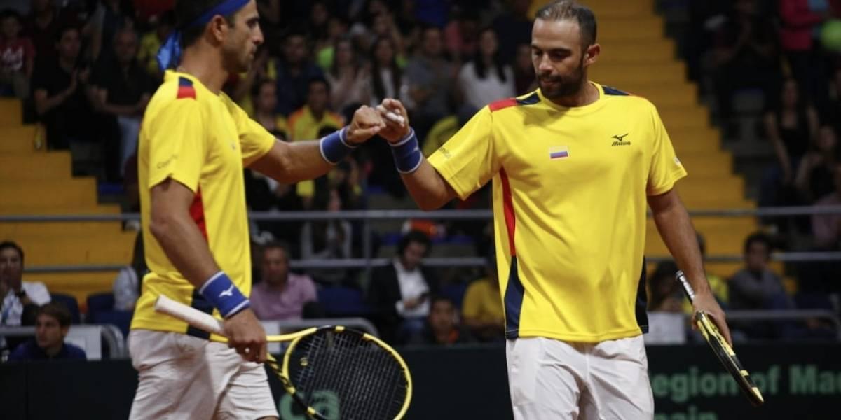 ¡Colombian Power! Cabal y Farah ganaron y el sueño de Madrid está cada vez más cerca