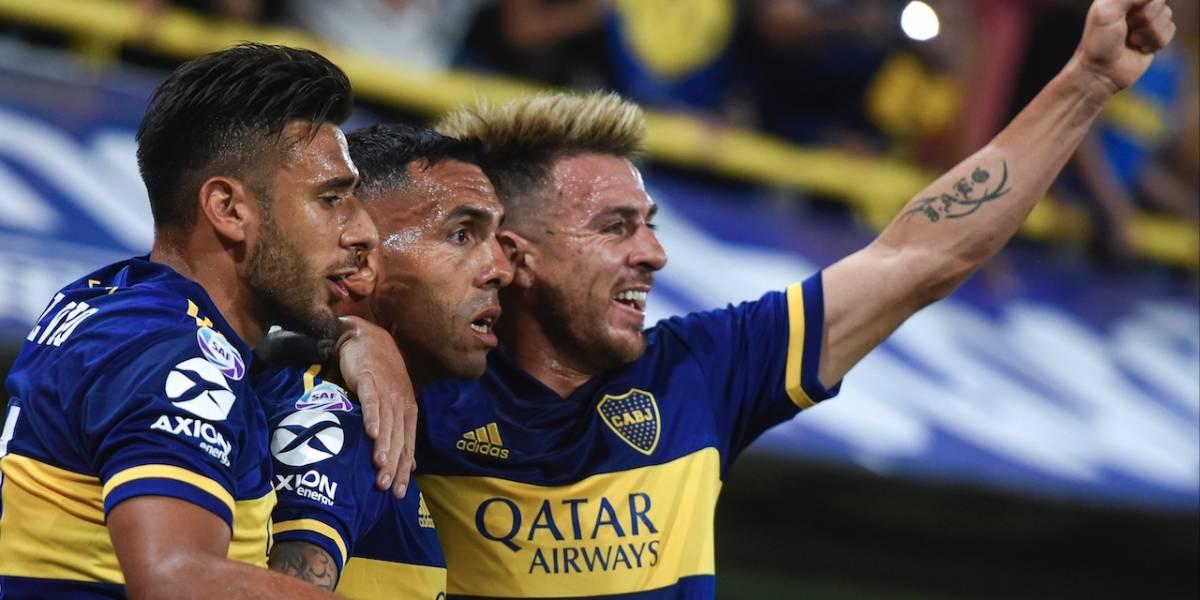 Boca Juniors vs. Gimnasia | El Xeneize se aferra al milagro para gritar campeón de la Superliga