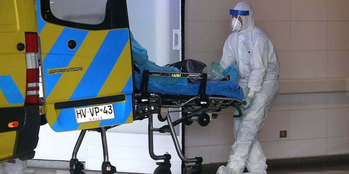 Suma y sigue: Minsal informó de séptimo caso de coronavirus en Chile