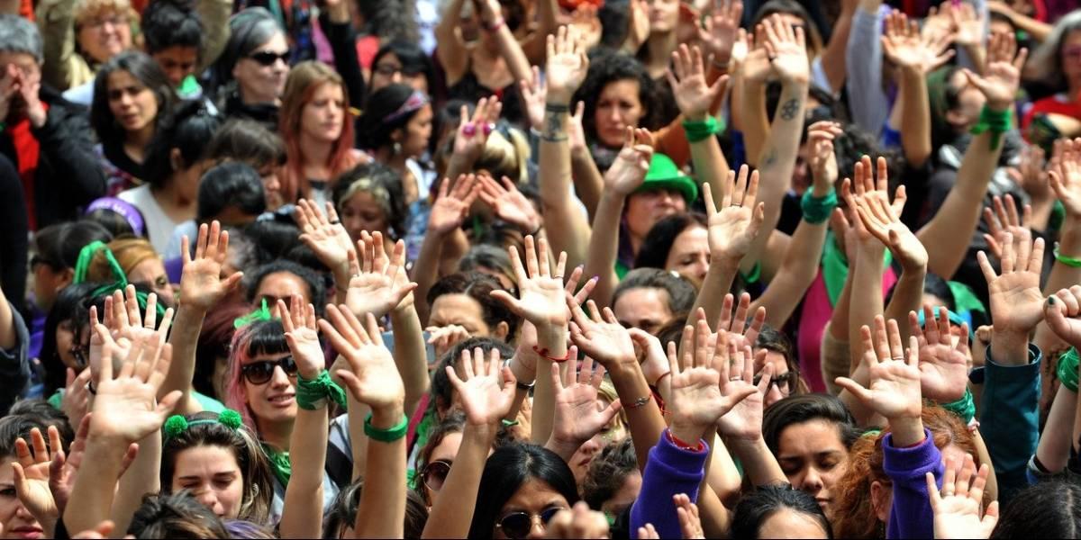 """Gobierno y marcha del 8M: """"Todas las violencias contra las mujeres son condenables"""""""