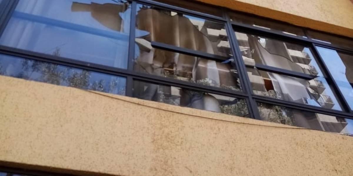 Agrupación de Familiares de Ejecutados Políticos denuncia ataque con bombas lacrimógenas en su sede