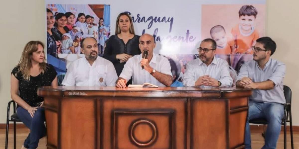 El primer caso de coronavirus de Paraguay llegó desde Ecuador