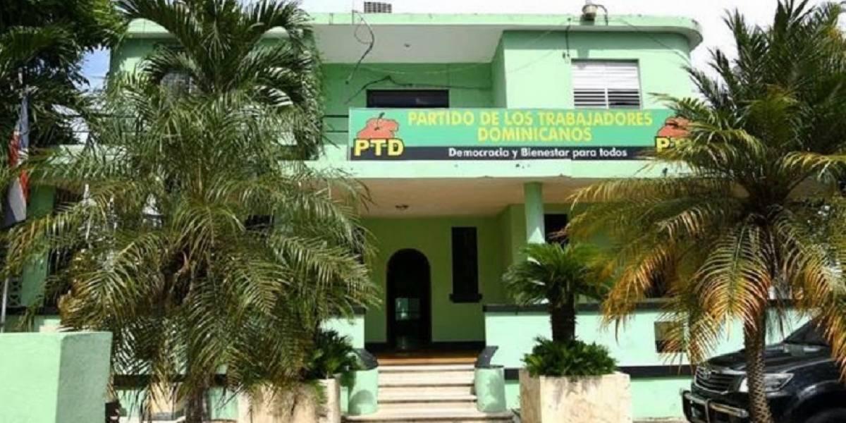 Fuerza del Pueblo presenta candidatos en Santo Domingo Oeste