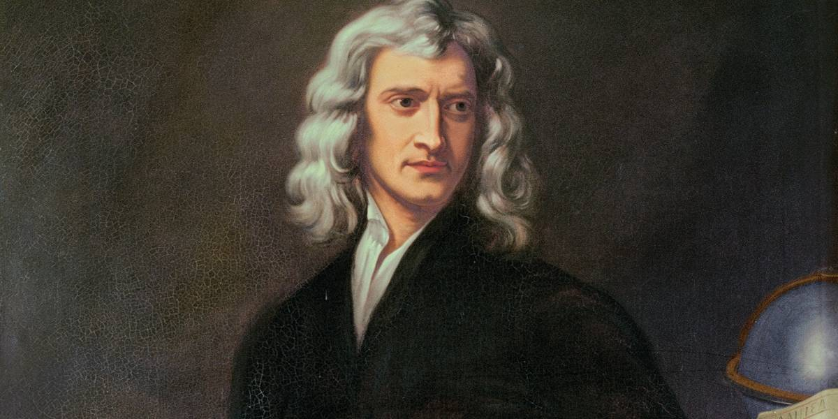 ¿Realmente Newton nació en Navidad? Te explicamos la confusión