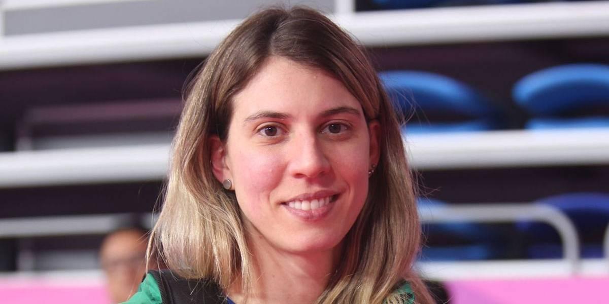 Natália Falavigna comanda Taekwondo brasileiro no Pré-Olímpico