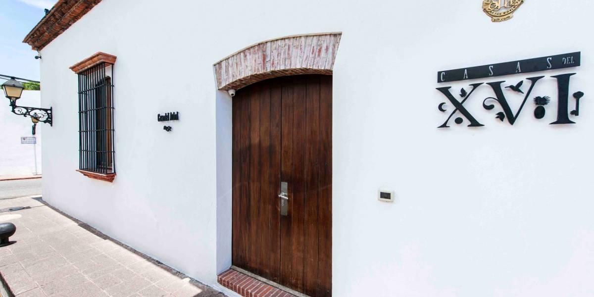 Casas del XVI apuesta al turismo de negocios en la Ciudad Colonial