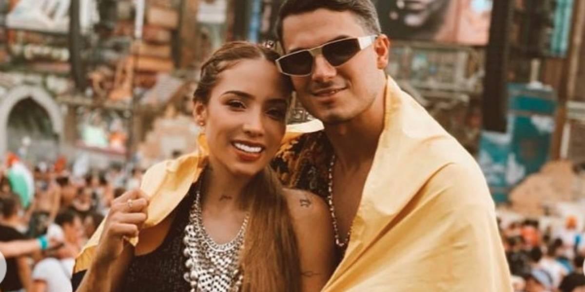 ¿Pipe Bueno y Luisa Fernanda W revelaron una intimidad sin quererlo? Eso pensaron sus seguidores por esta foto