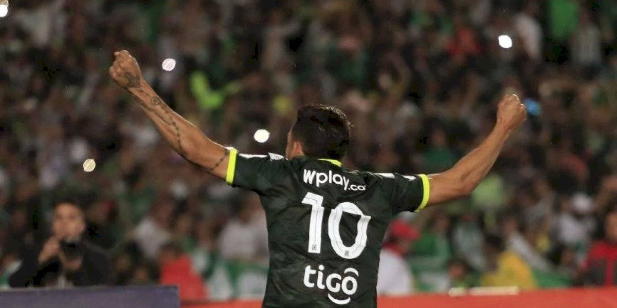 Tabla de goleadores de la Liga Colombiana 2020 ((Actualizada))