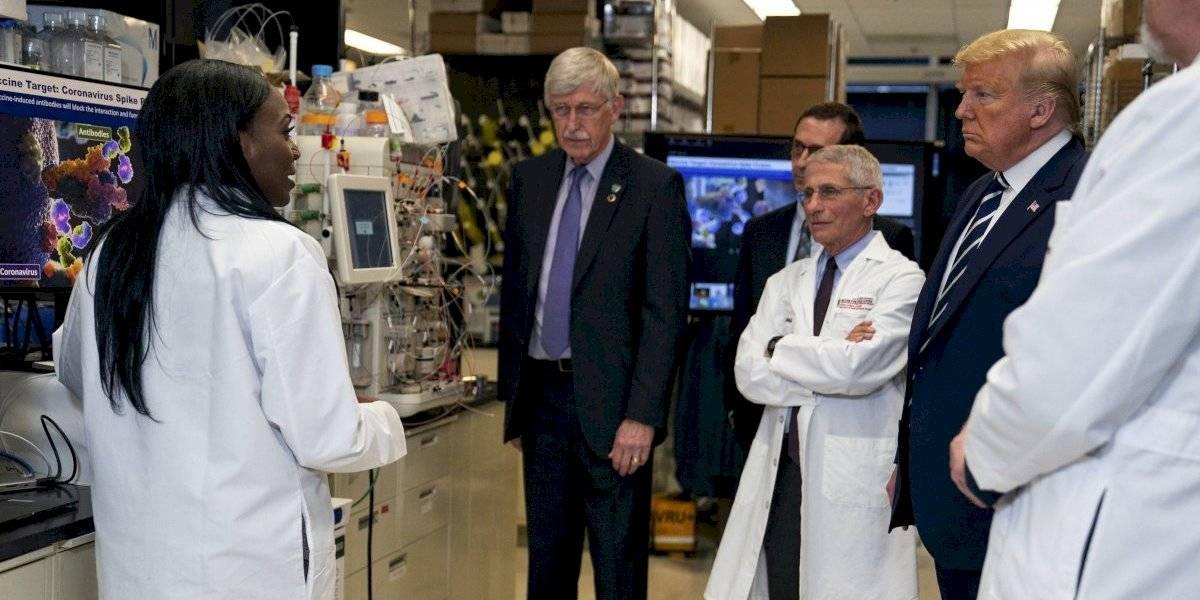 Pronto podrían probar vacunas contra el coronavirus