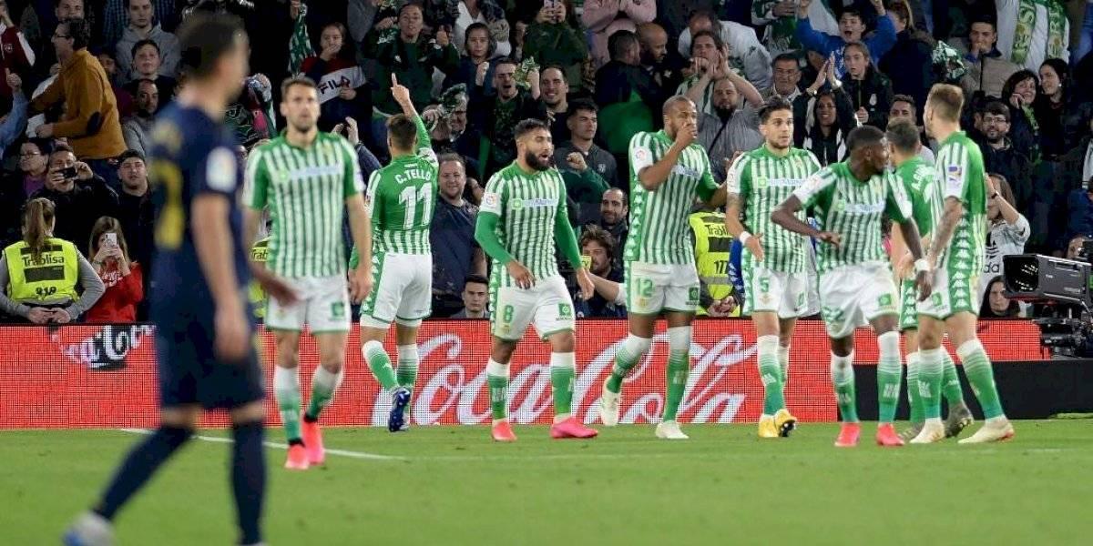 Sanidad española frena los pruebas de coronavirus a jugadores de La Liga