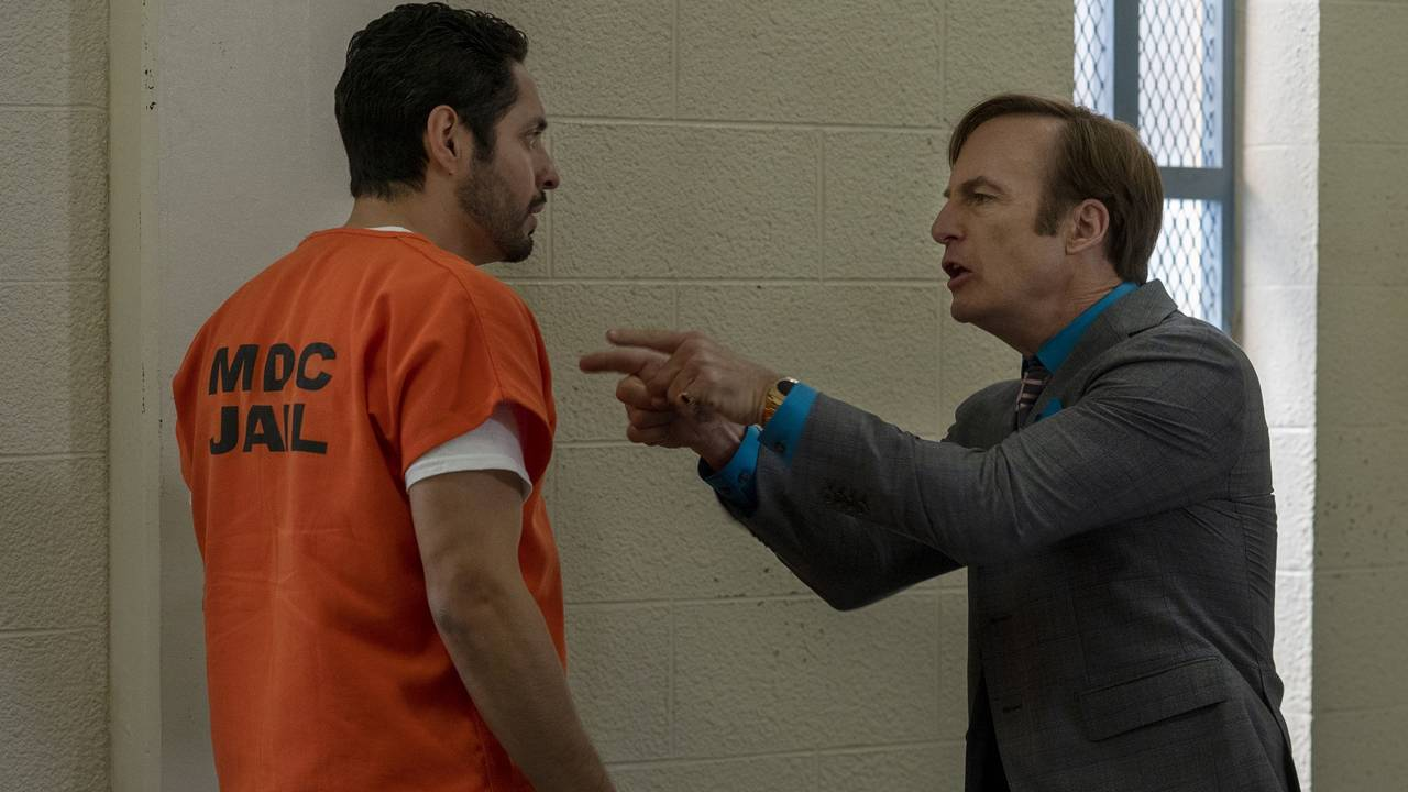 "Better Call Saul ""The Guy For This"": cuando estás dentro, estás dentro [FW Labs]"