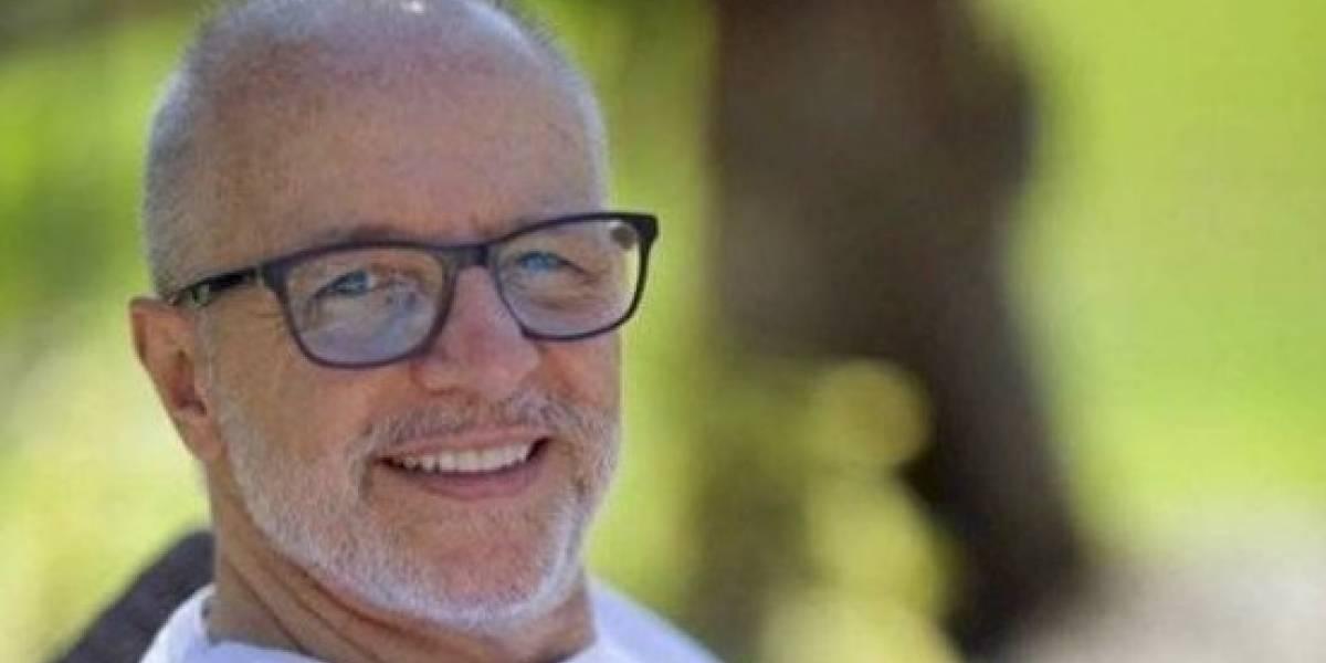 """Alberto Plaza calificó de """"tongo"""" la agresión que sufrió Rafael Cavada"""