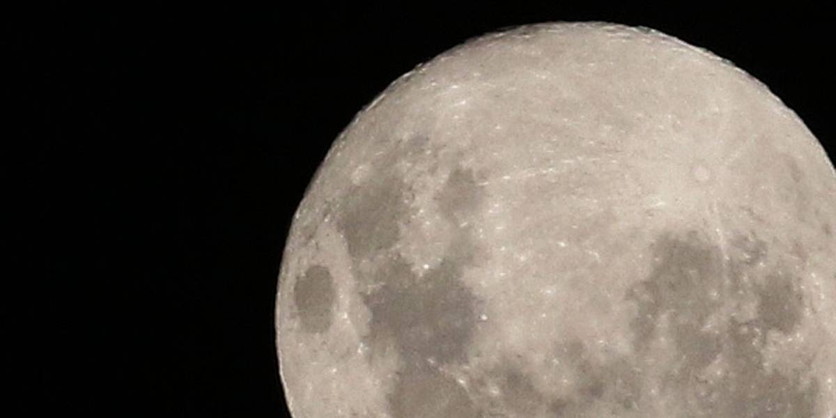 Luna: publican increíble mapa geológico del satélite donde se muestran todos sus detalles