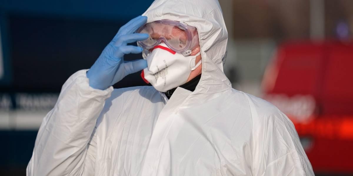 Primera muerte de coronavirus en Ecuador. Falleció la paciente cero