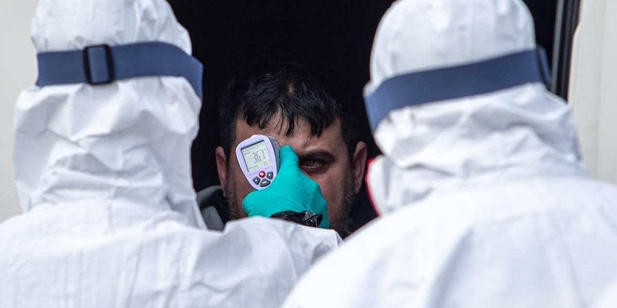 OMS sobre coronavirus: número de casos muestra que amenaza de pandemia es real