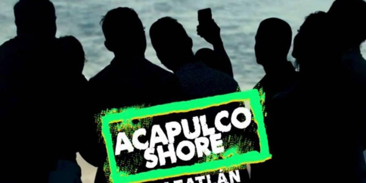 VIDEO. Nueva temporada de Acapulco Shore se estrenará en abril