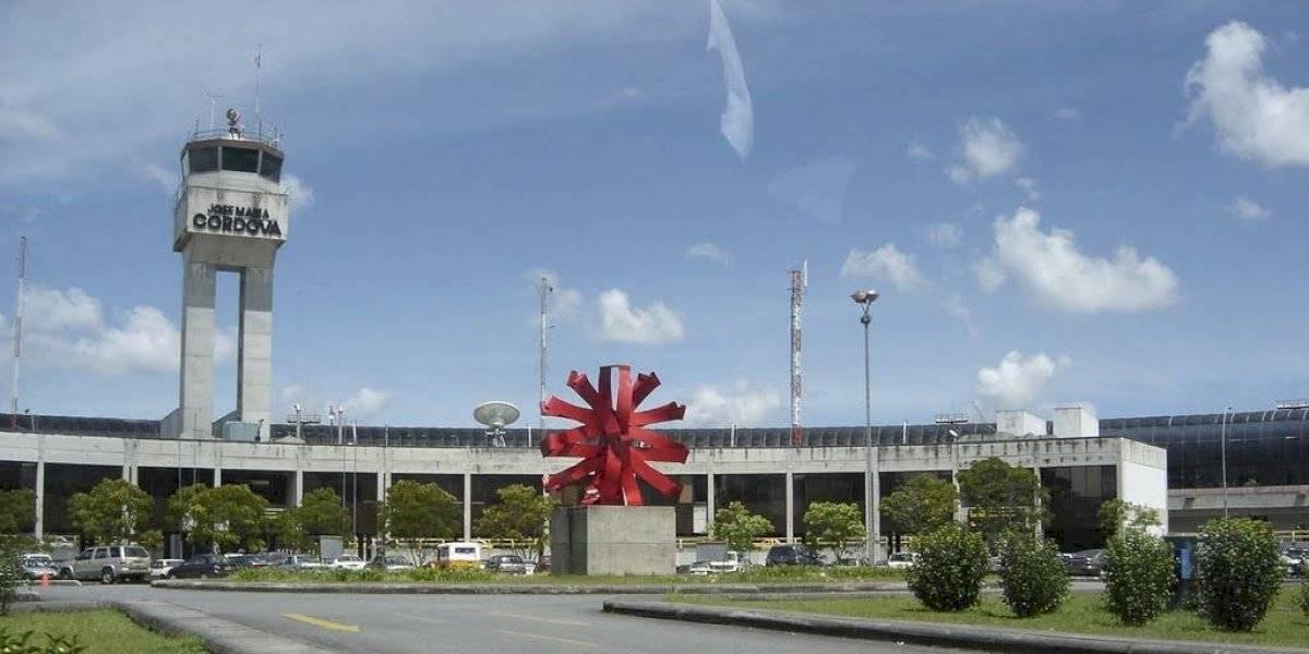 Lo que se sabe hasta el momento de la mujer contagiada con coronavirus en Medellín