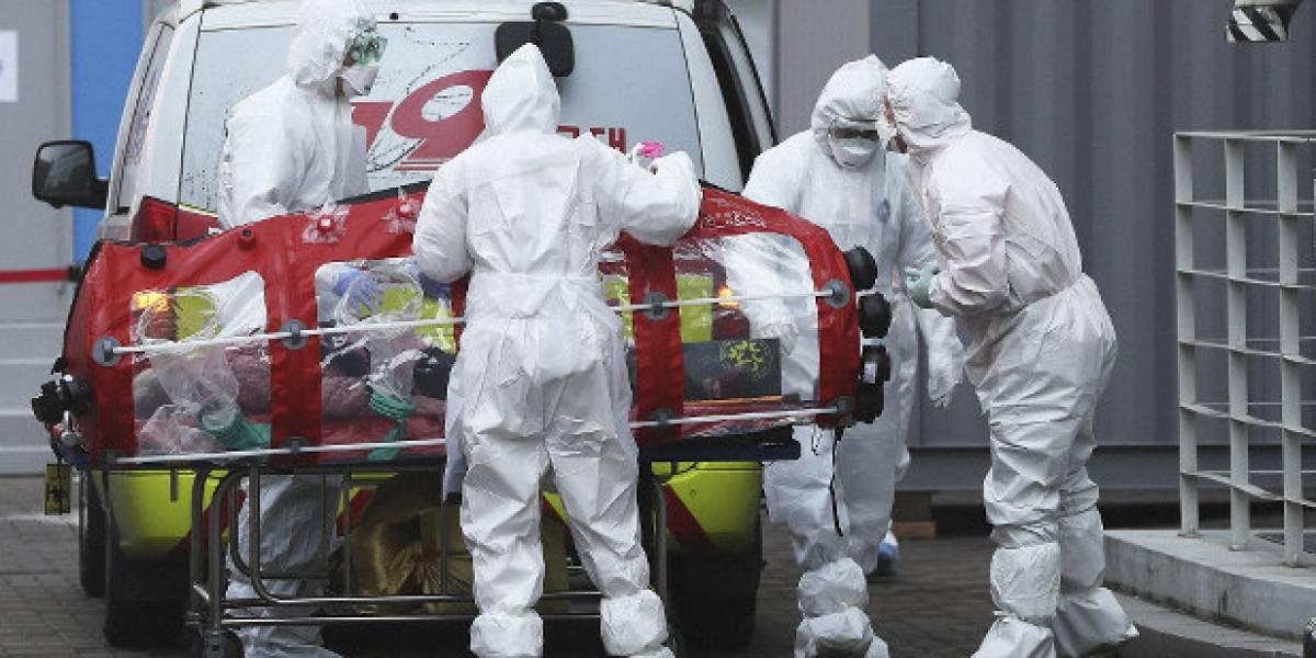 """Presidente Colegio de Médicos: """"Esto es como la pandemia del 18. Puerto Rico estaba alone"""""""