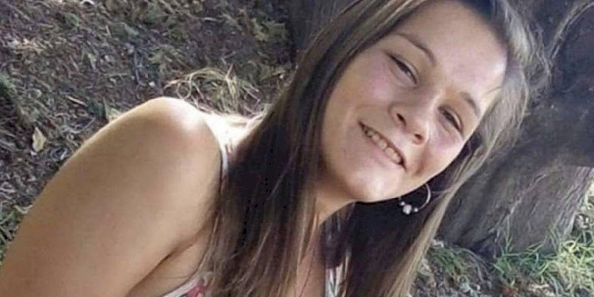 """""""Estoy harta de denunciarlo y que la policía no haga nada"""": los audios de una joven antes de ser asesinada"""