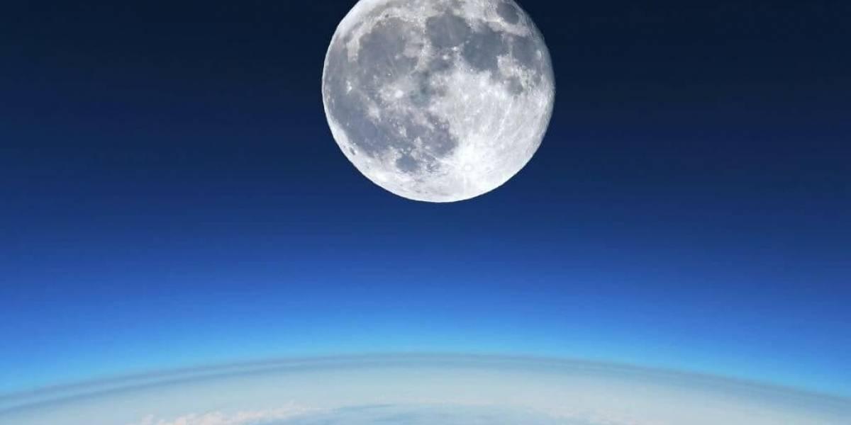 Super Lua Cheia de 9 de março de 2020. O que esperar?