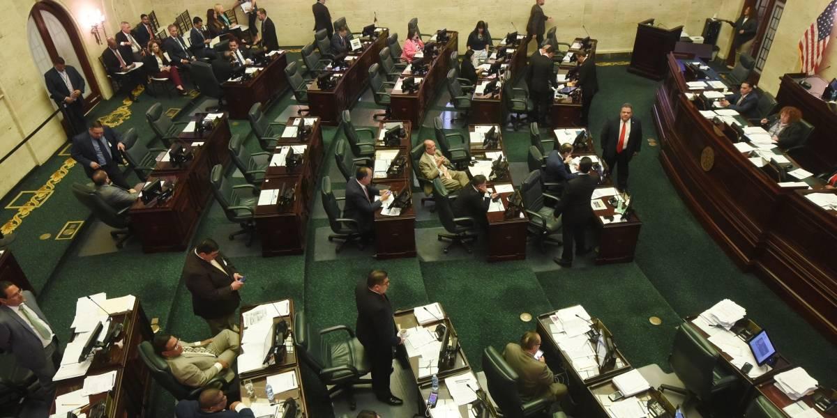 Cámara de Representantes pospone evaluación de presupuesto