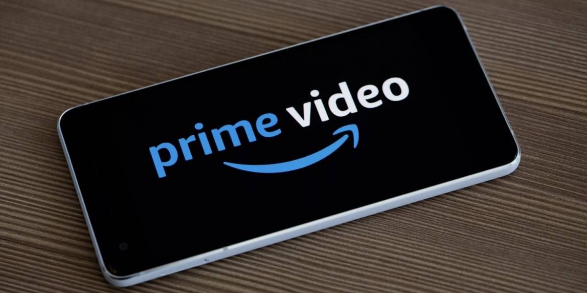 Conoce todo lo nuevo que llega en marzo a Amazon Prime Video